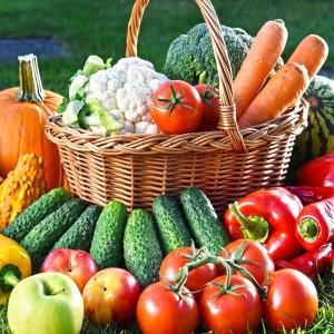 农产品检测